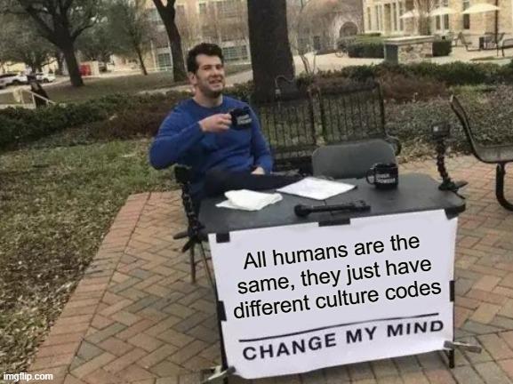 codes culturels